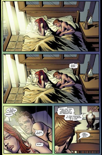 Page 7 Civil war - Prélude