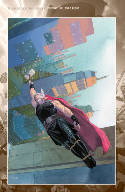 Page 5 Thor tome 3