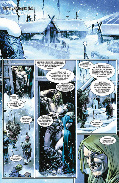Page 6 Thor tome 3