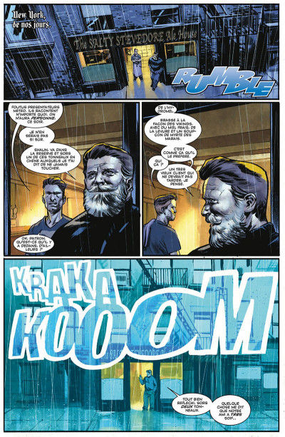 Page 7 Thor tome 3