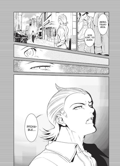 Page 9 Young black jack tome 5