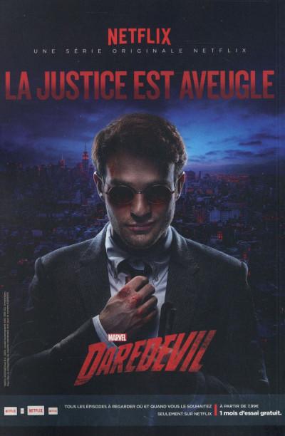 Dos Marvel Saga V2 tome 8 - Punisher Vs Thunderbolts