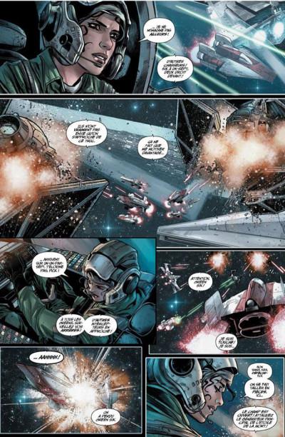 Page 2 Star Wars - Les ruines de l'Empire