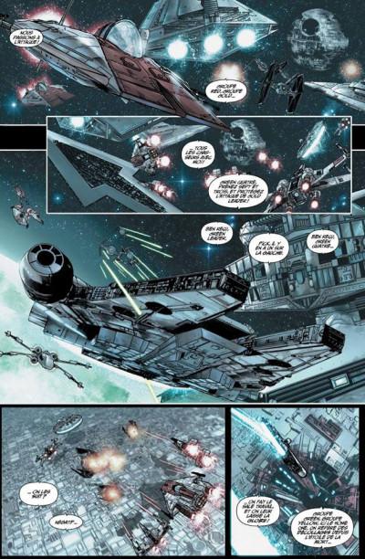 Page 3 Star Wars - Les ruines de l'Empire