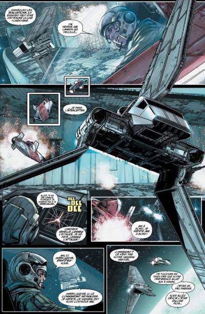 Page 4 Star Wars - Les ruines de l'Empire