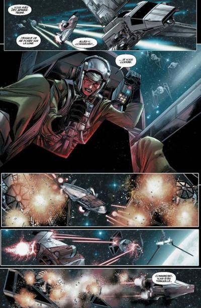 Page 5 Star Wars - Les ruines de l'Empire