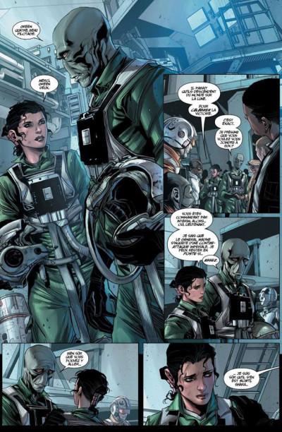 Page 8 Star Wars - Les ruines de l'Empire