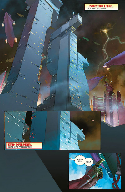 Page 6 Avengers tome 5
