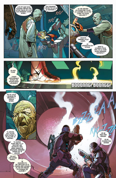 Page 7 Avengers tome 5