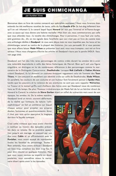 Page 4 Je suis Deadpool