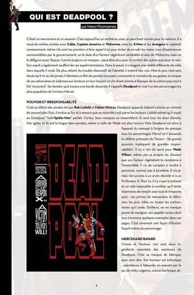 Page 5 Je suis Deadpool