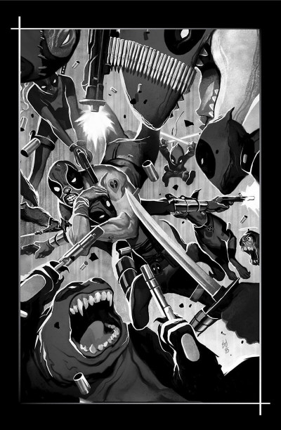 Page 5 Deadpool massacre Deadpool