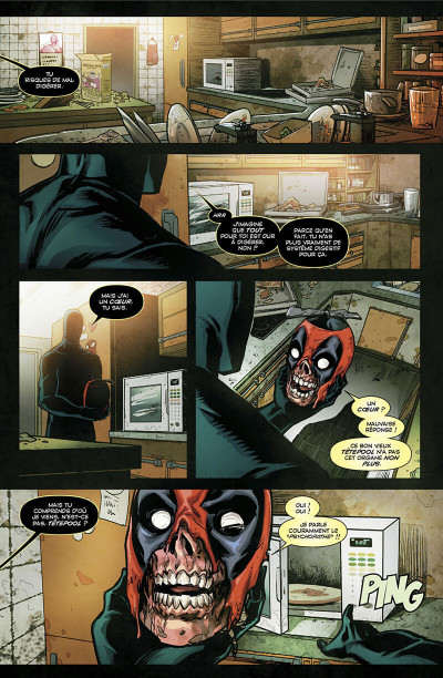Page 7 Deadpool massacre Deadpool