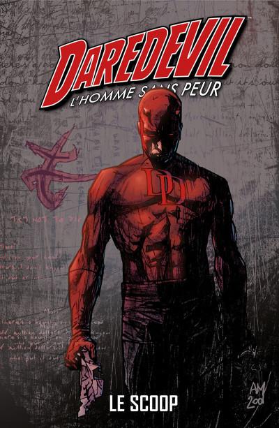 Page 2 Daredevil, l'homme sans peur tome 1