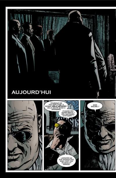Page 7 Daredevil, l'homme sans peur tome 1
