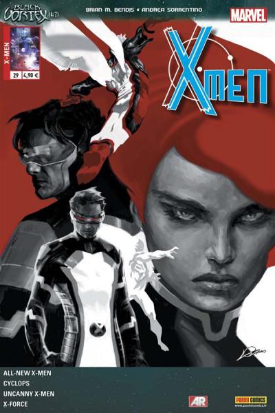 Couverture X-Men 2013 tome 29