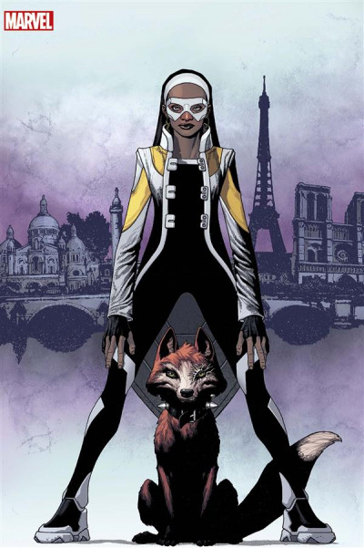 Couverture Wolverines tome 3 - VC Andy Clarke