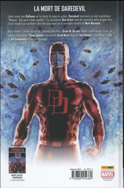 Dos Daredevil - End of days
