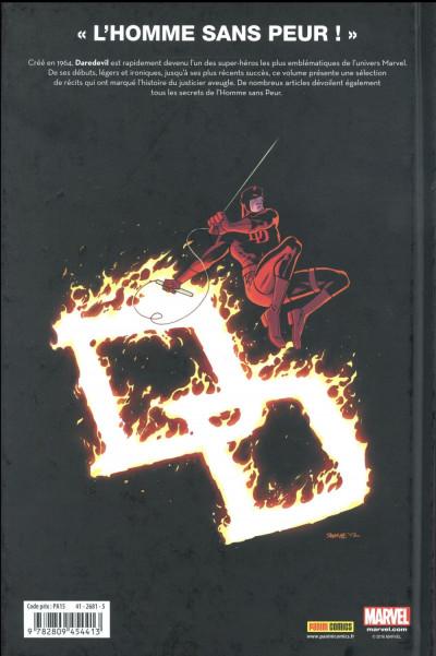 Dos Je suis Daredevil