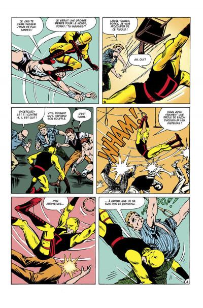 Page 0 Je suis Daredevil