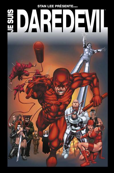 Page 2 Je suis Daredevil