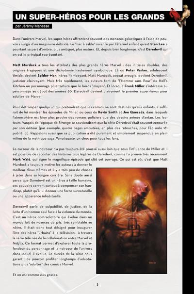 Page 4 Je suis Daredevil