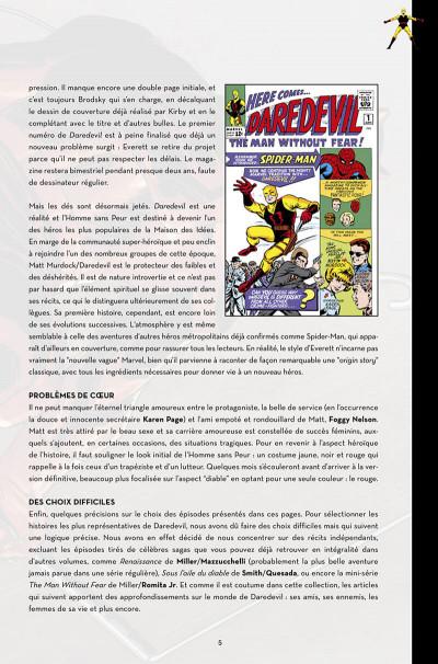 Page 6 Je suis Daredevil