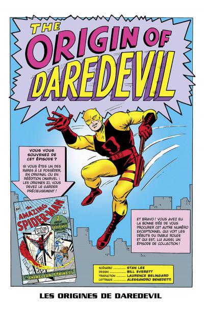 Page 7 Je suis Daredevil