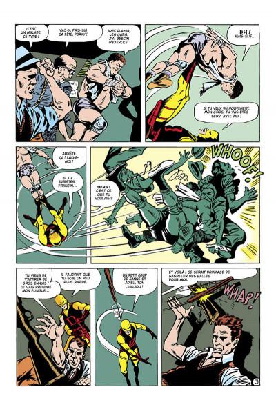 Page 9 Je suis Daredevil