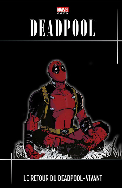 Page 2 Deadpool - Le retour du Deadpool-vivant