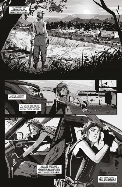 Page 6 Deadpool - Le retour du Deadpool-vivant