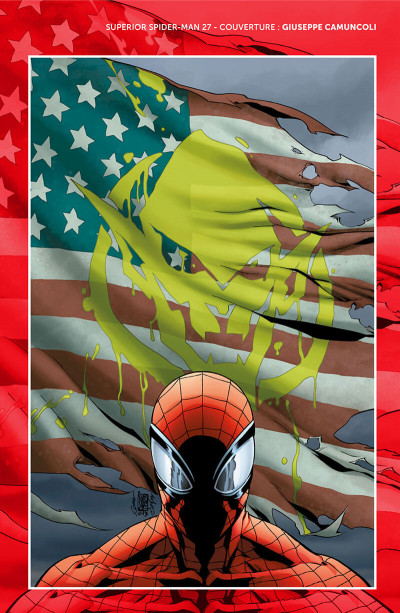 Page 6 Superior spider-man tome 6