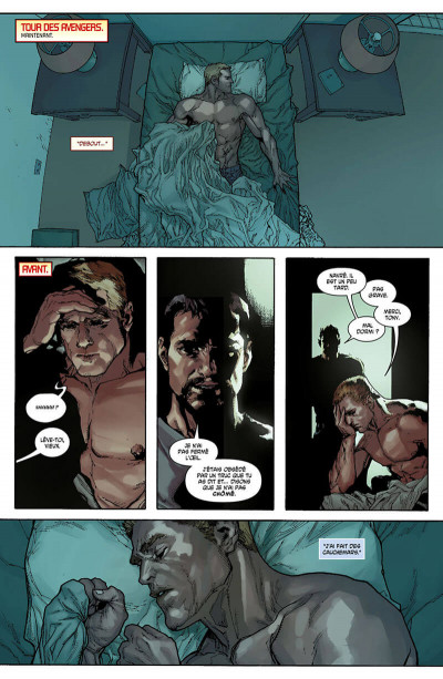 Page 6 Avengers tome 6