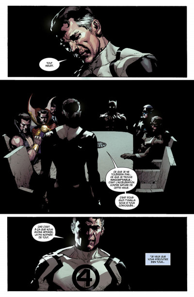 Page 7 Avengers tome 6