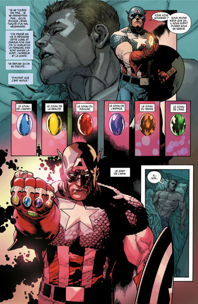Page 8 Avengers tome 6