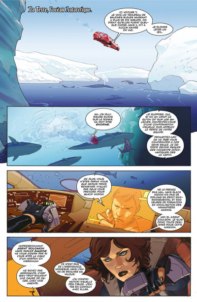 Page 8 Thor tome 4