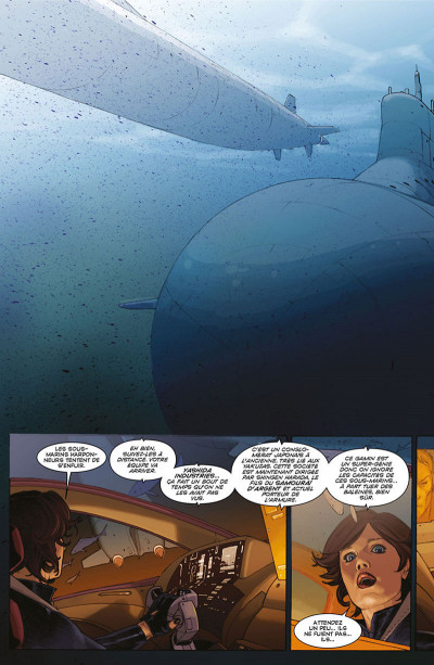 Page 9 Thor tome 4