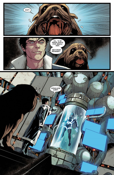 Page 6 New Avengers tome 4