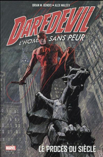 Couverture Daredevil, l'homme sans peur tome 2