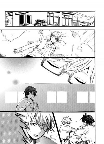 Page 9 Hibi chouchou tome 7