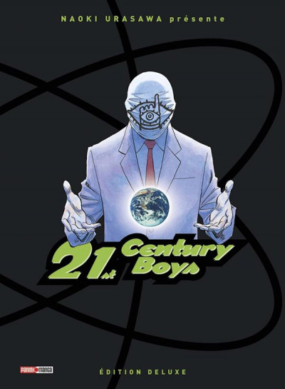 image de 20th Century Boys - Deluxe tome 12