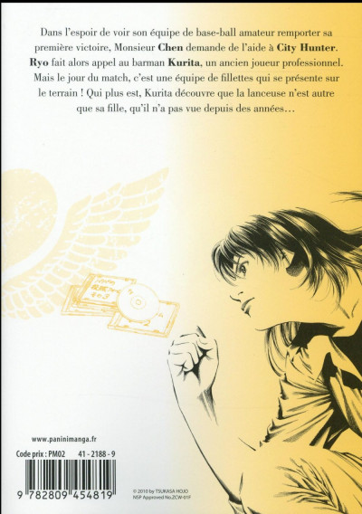 Dos Angel heart - Saison 2 tome 11