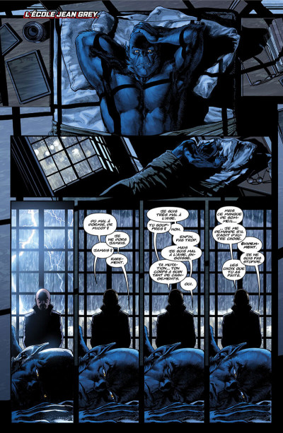Page 6 All-New X-Men tome 6