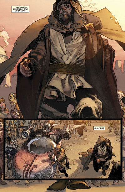 Page 9 Star wars tome 2