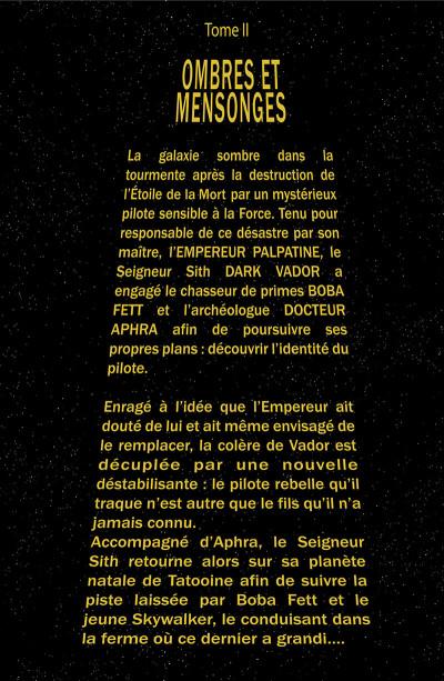 Page 7 Dark Vador tome 2