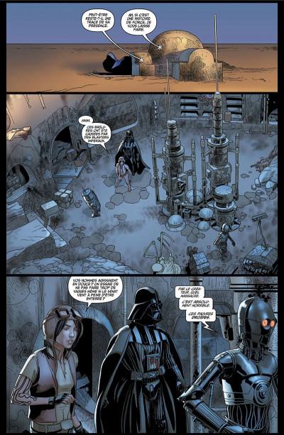 Page 9 Dark Vador tome 2