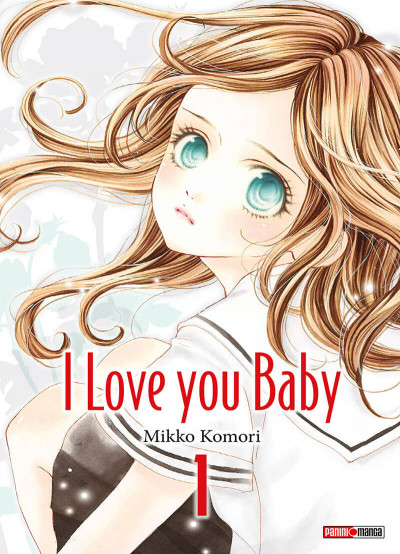 Couverture I love you baby tome 1