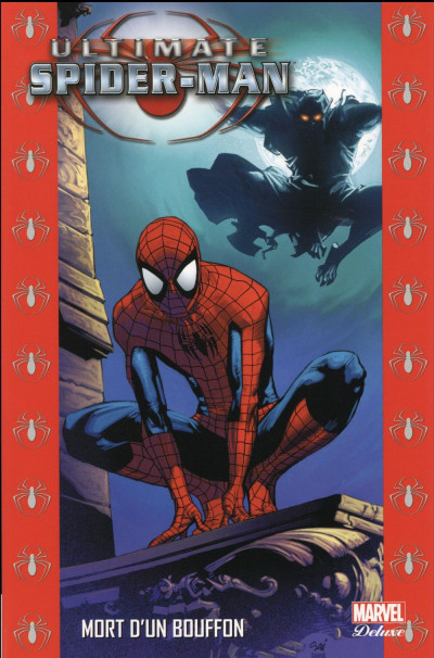 Couverture Ultimate Spider-Man tome 10