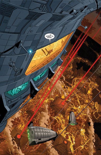 Page 7 Iron-Man tome 4