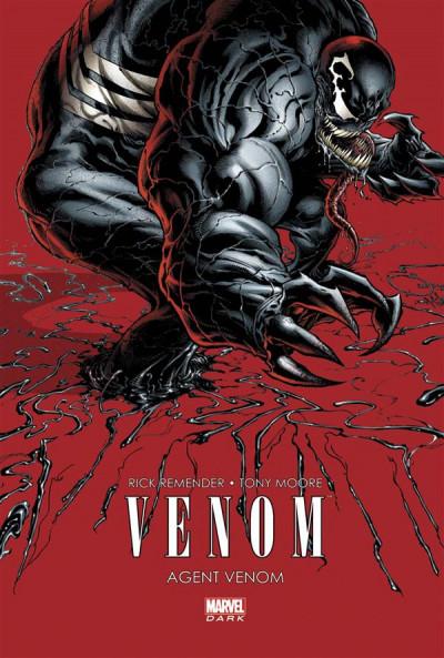 Couverture Venom tome 1